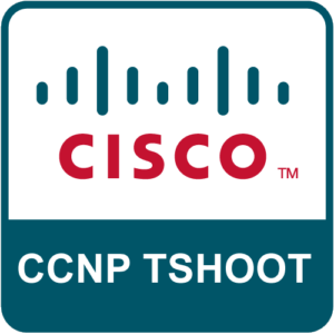 CCNP TSHOOT Live-Online